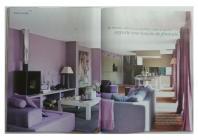 Parution dans le magazine « Art & Décoration»