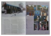 Parution dans le magazine «Habitat Naturel»
