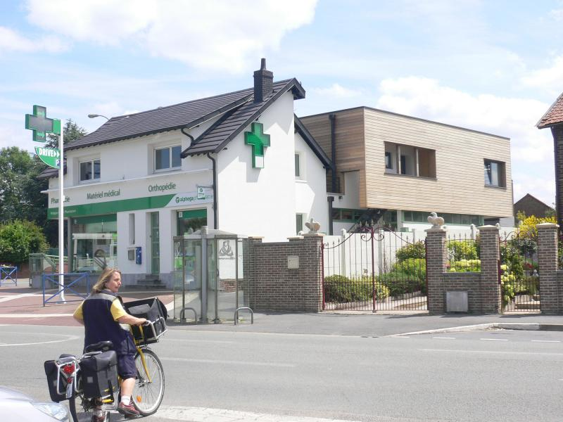 Pharmacie Drive à Douchy-les-Mines