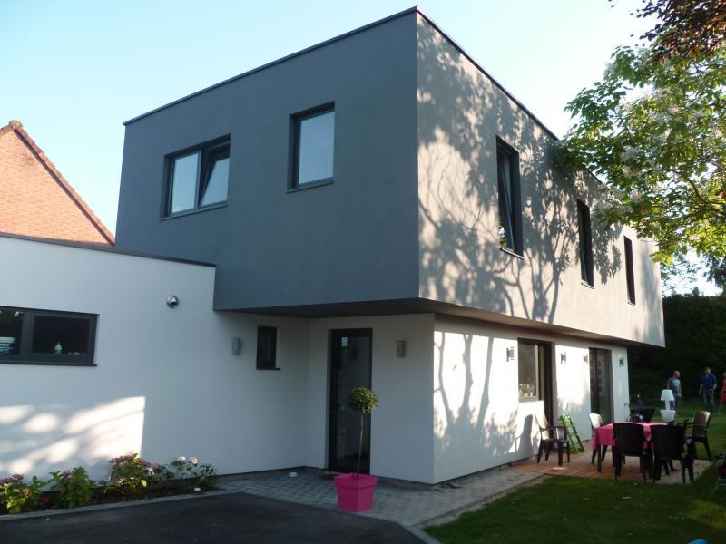 Maison bbc villeneuve d 39 ascq maisons individuelles villeneuve d 39 - Maison ossature metallique bbc ...