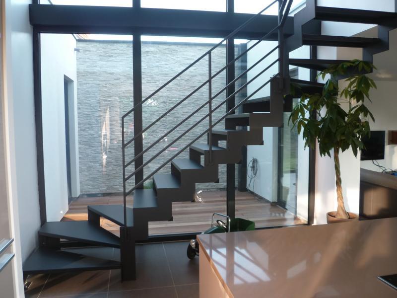 Maison BBC à Villeneuve d'Ascq