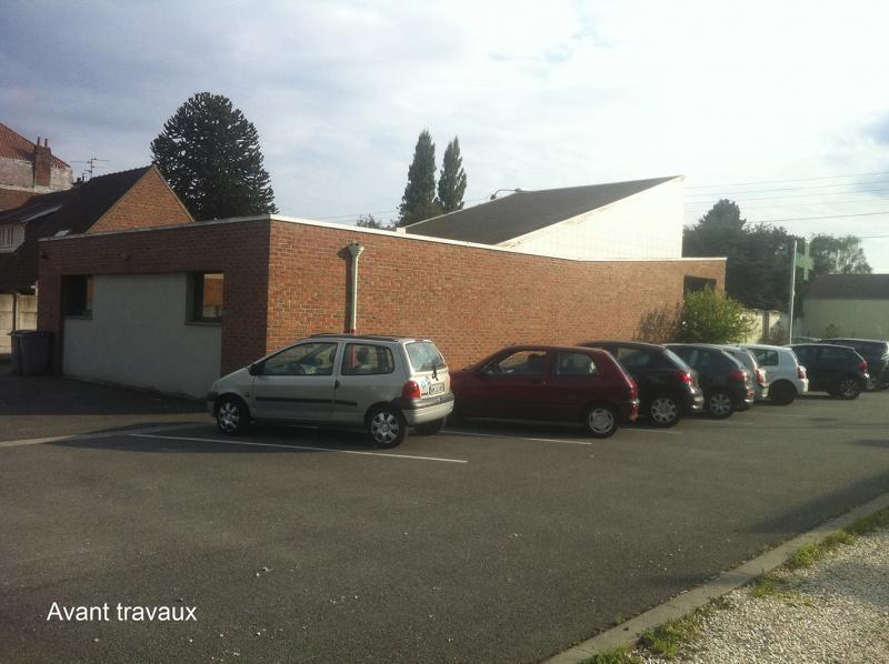 Pharmacie Drive à Villeneuve d'Ascq