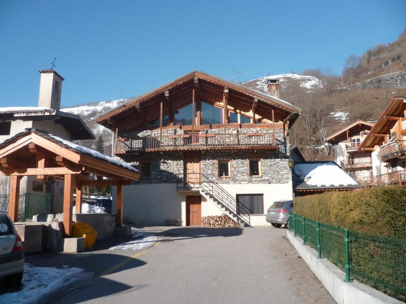 chalet 224 bourg maurice extensions 224 bourg maurice 74