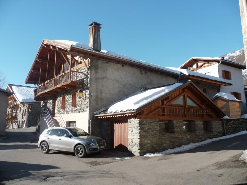 Chalet à Bourg-Saint-Maurice