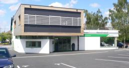 Pharmacie Drive � Douchy-les-Mines