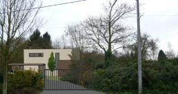 Maison RT 2012 à Saint-Amand-les-Eaux