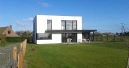 Maison Passive à Landas
