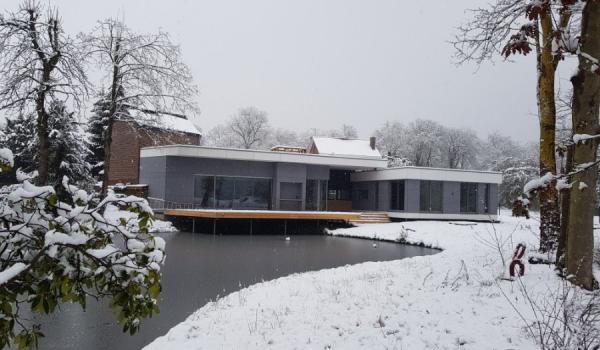 Maison individuelle à Saint-Amand-les-eaux
