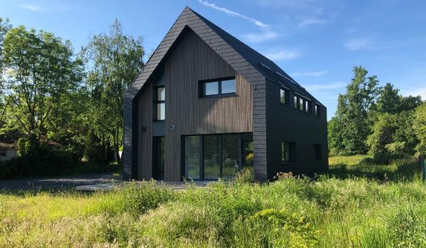 Maison individuelle passive à Saint-Amand-les-eaux